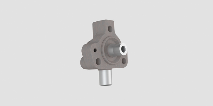 Diesel injection pump part – internal cylindrical grinding