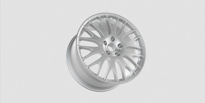 Automotive wheels