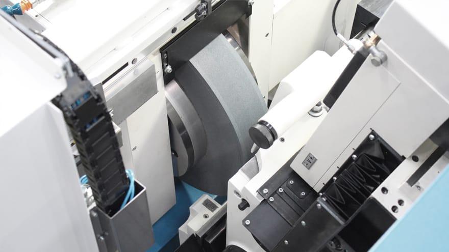 Aerospace fasteners grinding machines