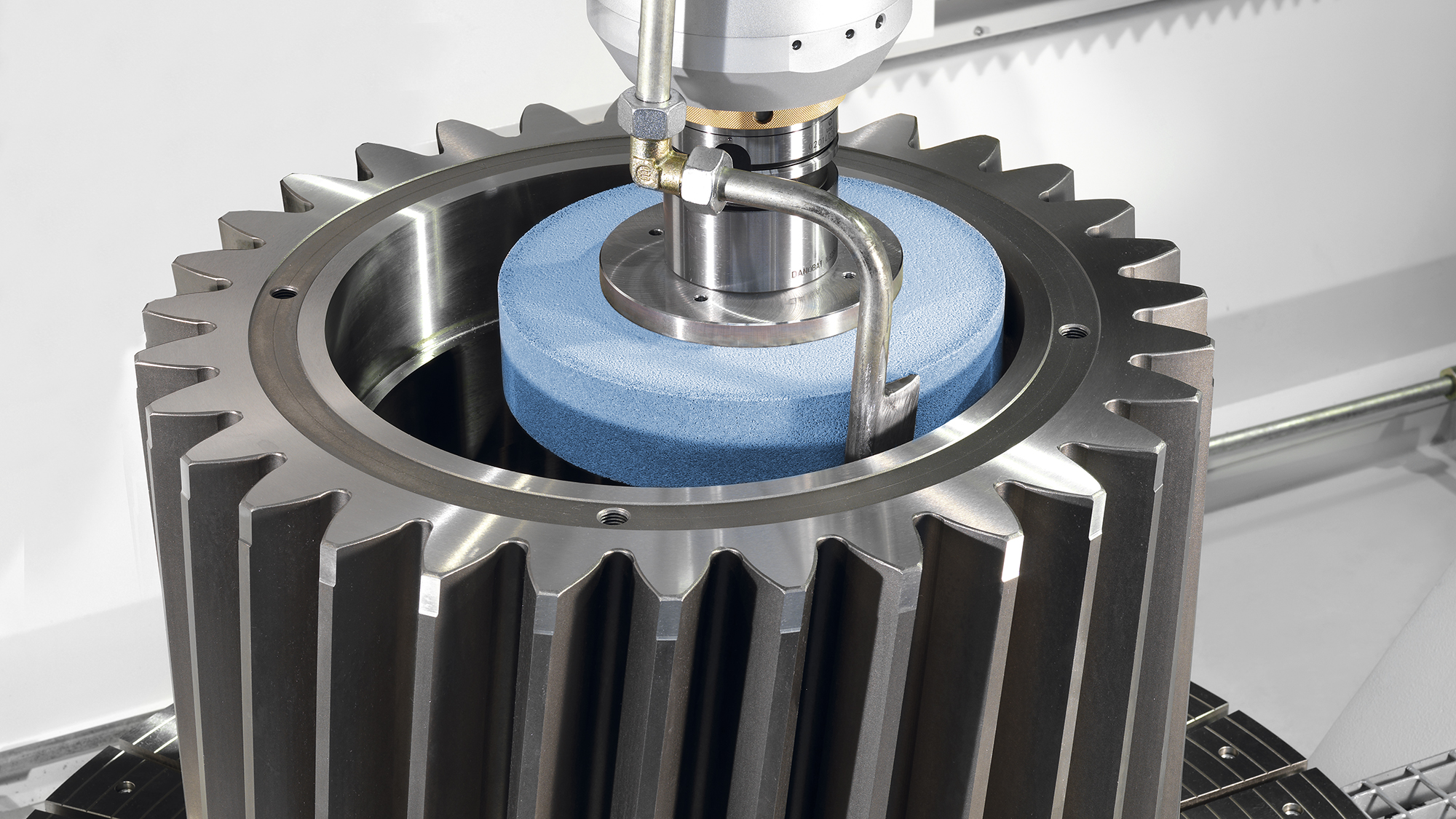 transmission gears grinding machines
