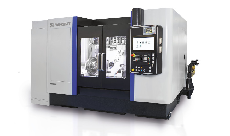 CG - High production grinding machine. Best part/cost ratio