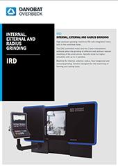 Download IRD brochure