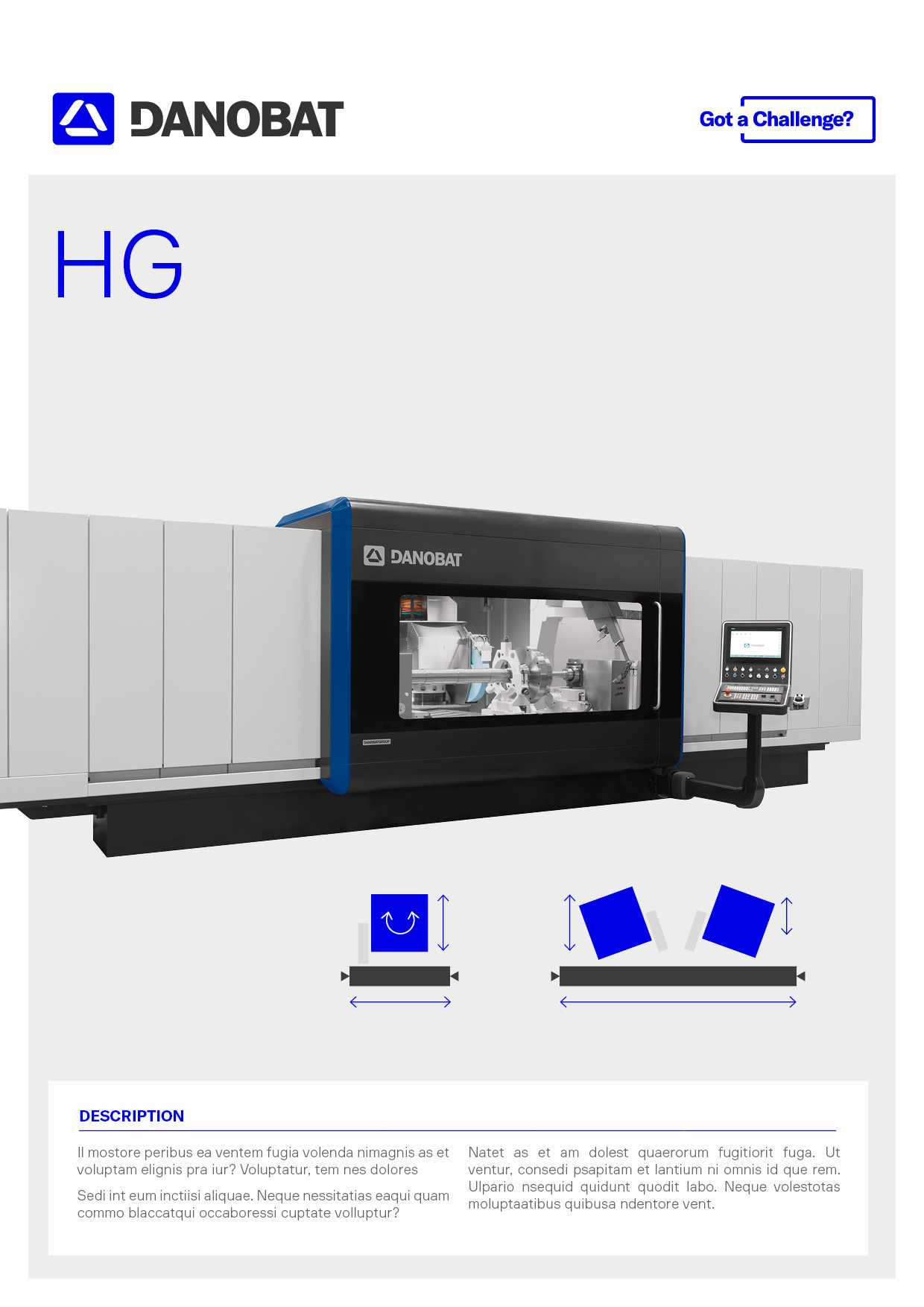 2019_Universal heavy duty grinding with moving table