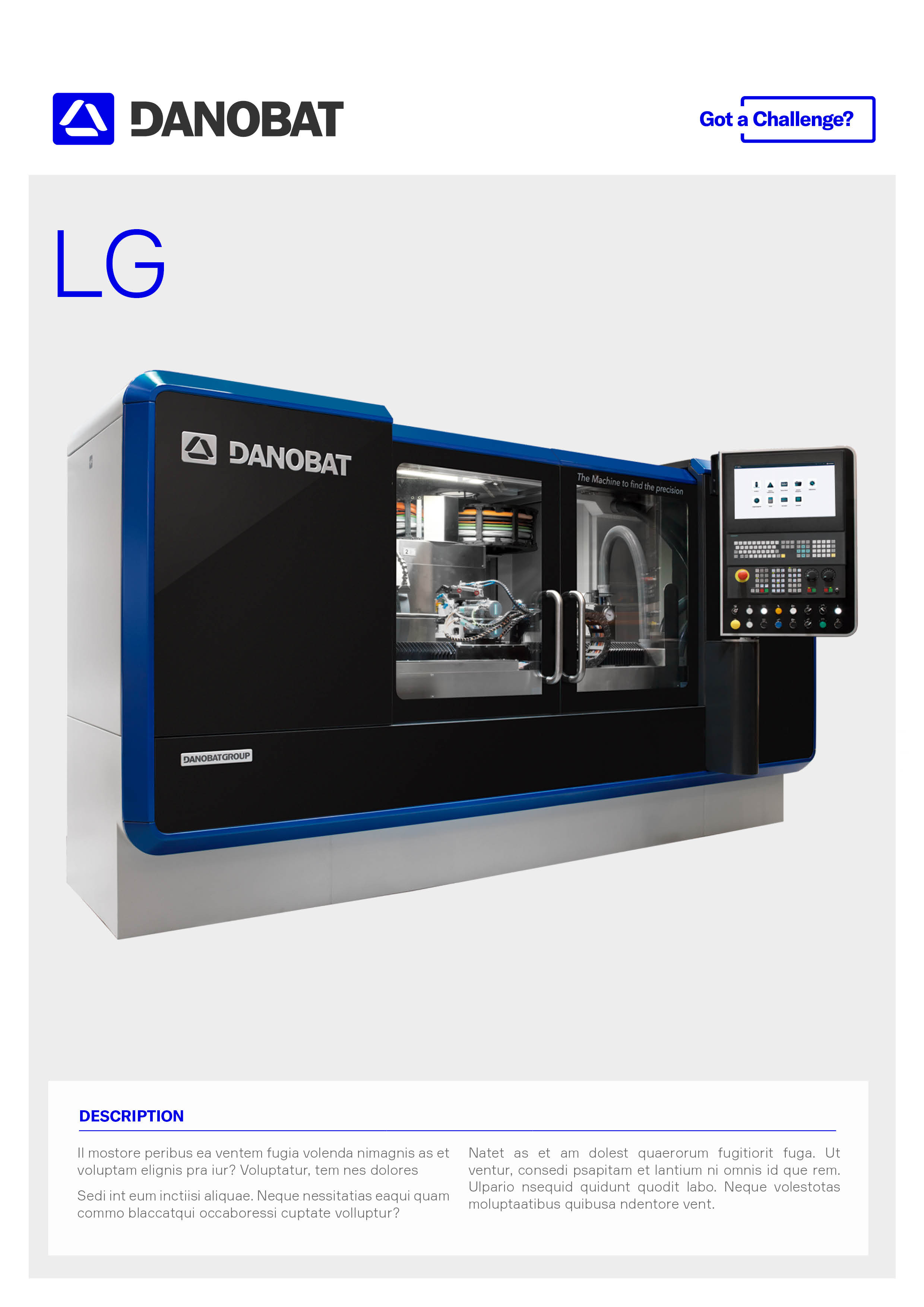 2019_High speed and precision grinding solutions