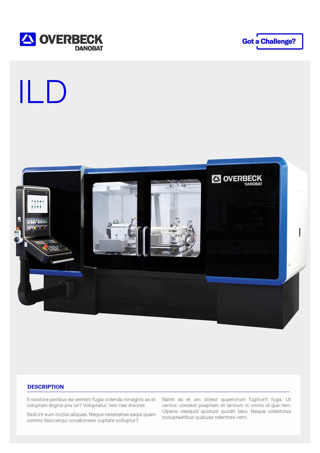 2019_Internal and universal grinding machine