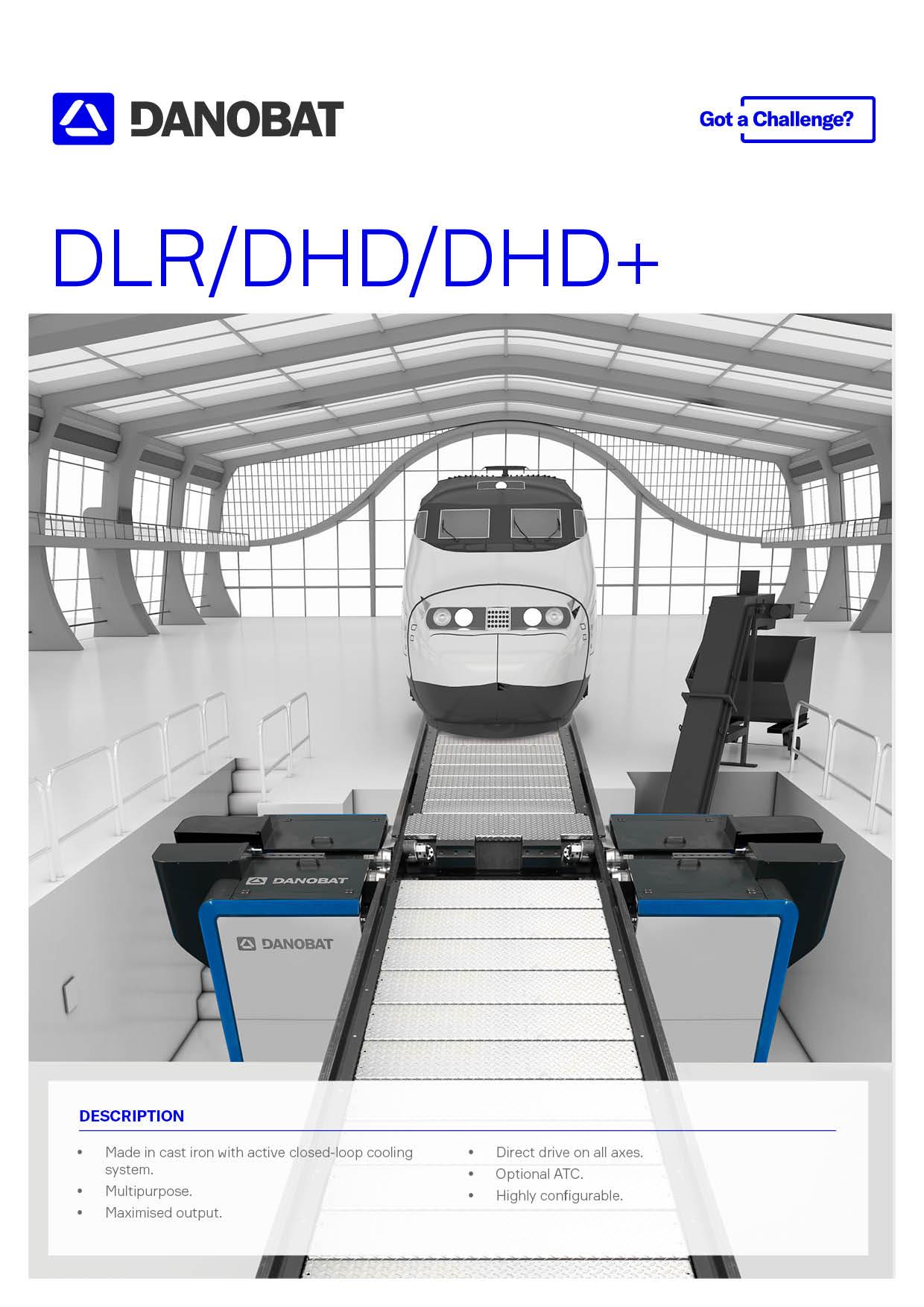 2019_Underfloor wheel lathe for railway industry