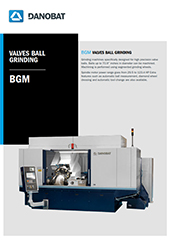Download BGM brochure