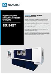 Download EST brochure