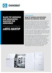 Download mBT-DANTIP brochure