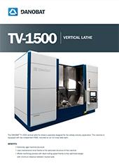 Download TV-500 brochure