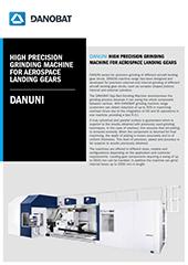 Download DANUNI brochure