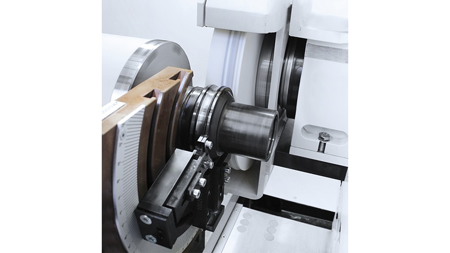 ID - internal grinding machine
