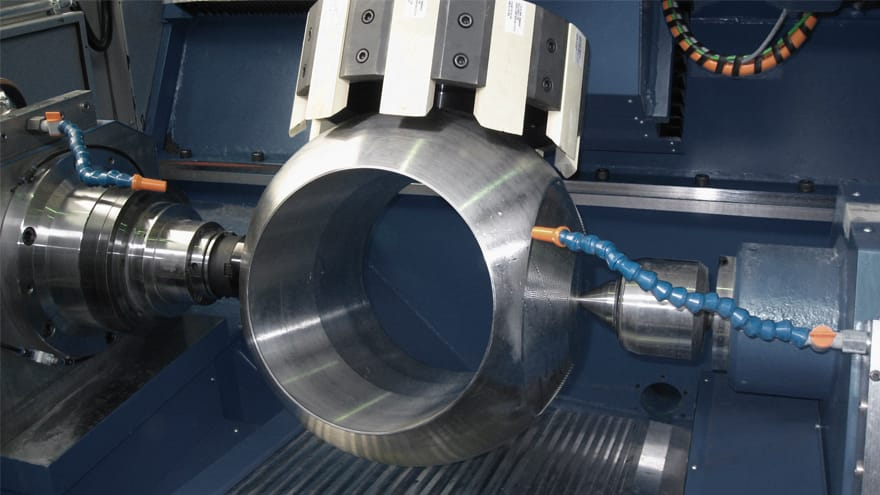 BGM - valve ball grinding machine