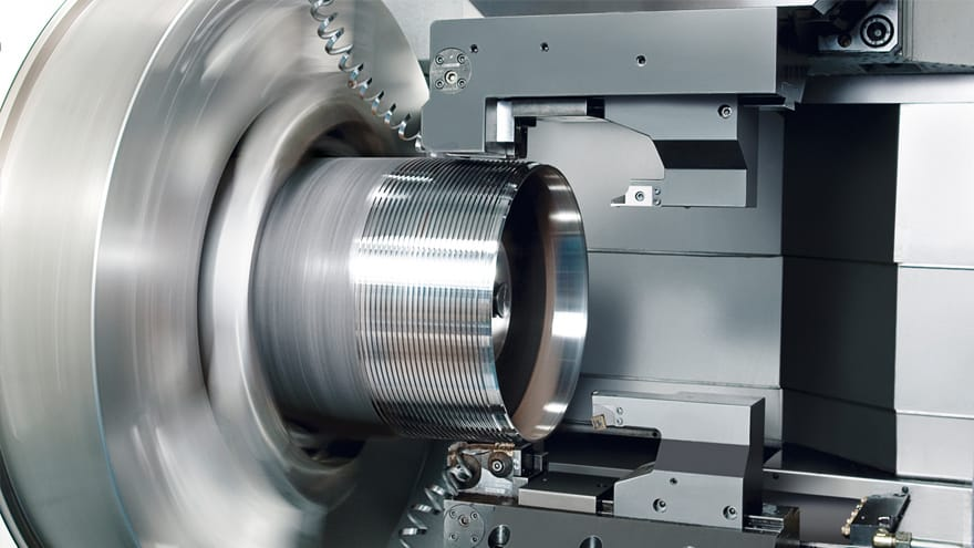 TT-TTB – Lathes | DANOBAT machine tool